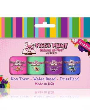 Scented Fruit Fairy – Gift Set