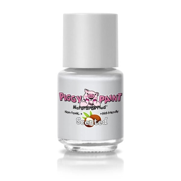 Can-do Coconut Scented Nail Polish